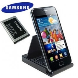 Chargeur de batterie samsung Galaxy S II i9100