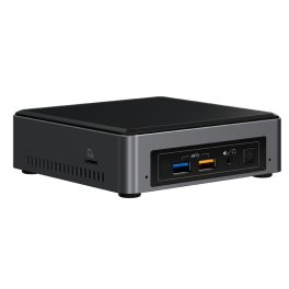 Mini PC—Intel® NUC Kit NUC7i3BNK