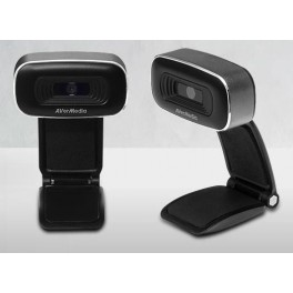 AVERMEDIA WEBCAM PW310O