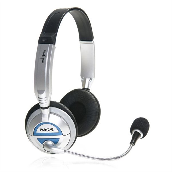 CASQUE MICRO NGS MS x5